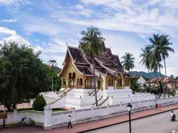 Royal Palace, Luang Prabang, Laos (2017-08)