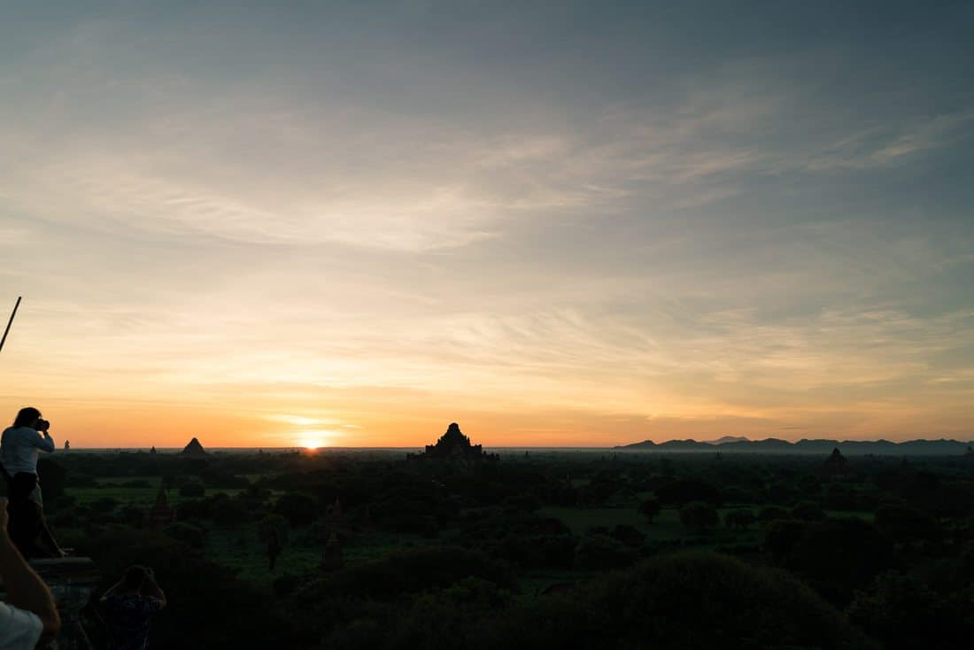 My Perfect Bagan Itinerary - In Myanmar's Land of Thousand Pagodas