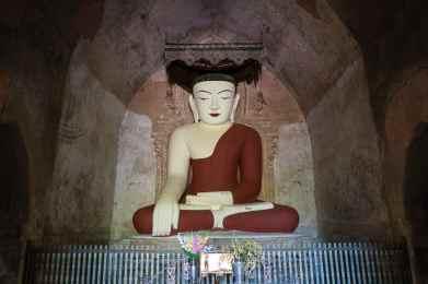 Bagan, Myanmar (2017-09)