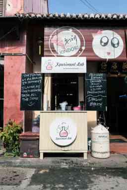 Penang Food: Experimental desserts in Armenian Street, George Town, Malaysia - 20171218-DSC02903