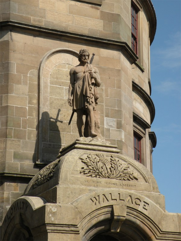In Search of William Wallace Stirling Scotland Plus