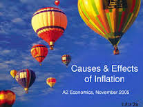 10 Best Causes of Inflation You Must Know