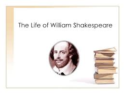 Facts About Biography of William Shakespeare