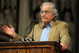 Noam Chomsky Biography 10 Real Facts
