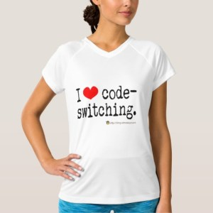 What Is Code Switching And What Does It Do In Language