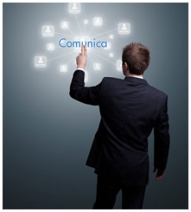 What Is Administrative Communication In Business And Public Administration
