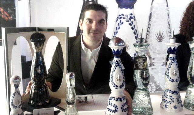 Rubén Peña, de Clase Azul