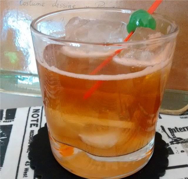 whisky sour de melón
