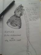EDM #2 - Desklamp or other Lamp