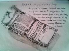 EDM #3 - Purses, Wallets or Bags