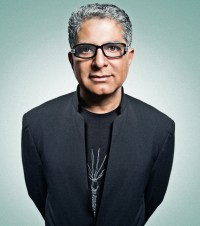Deepak Chopra Not Far Now Studios @gotoddrun