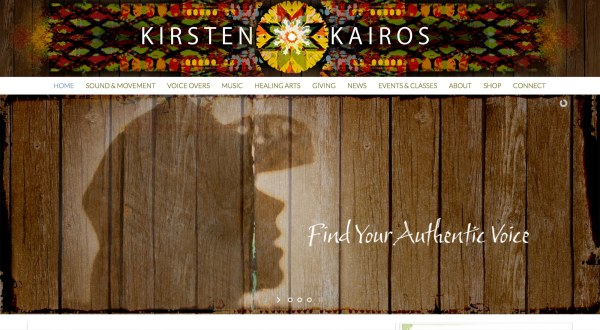Kirsten Kairos