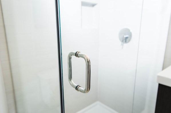 Shower Handles