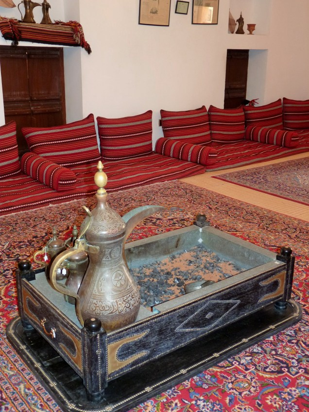 Sheikh Zayed's Palace museum, Al Ain