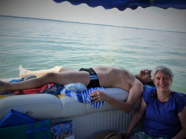 unable to move after the skiing accident Spirit Lake Iowa