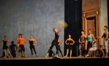 Cuban Music - Camaguey ballet company,