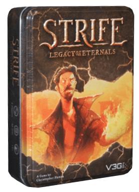 Strife Game