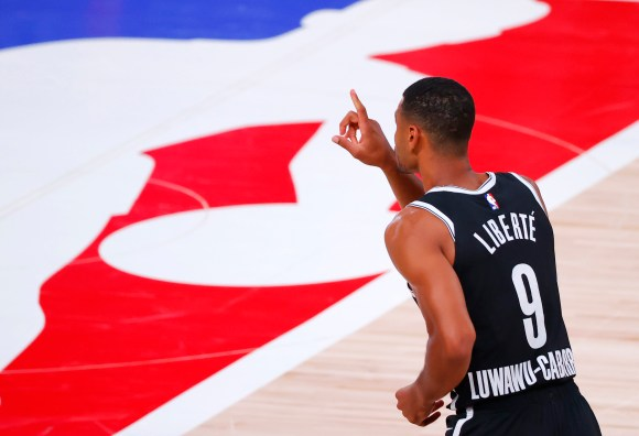 Image result for timothe luwawu-cabarrot long island nets