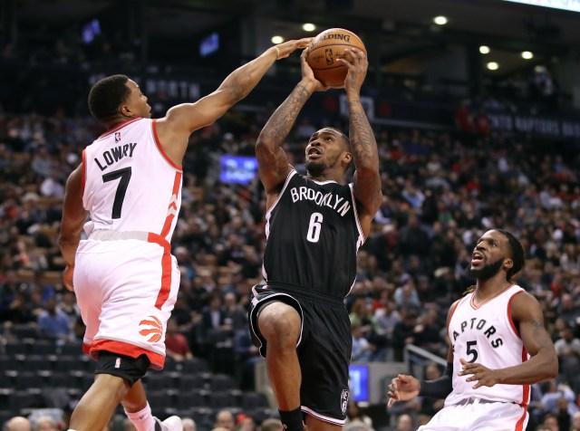 Image result for Brooklyn Nets vs Toronto Raptors