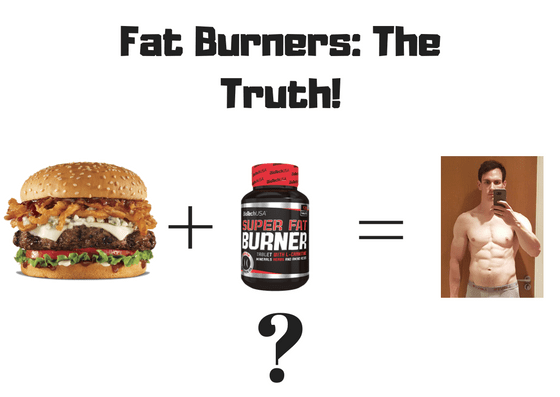 Fat Burners: The Truth!