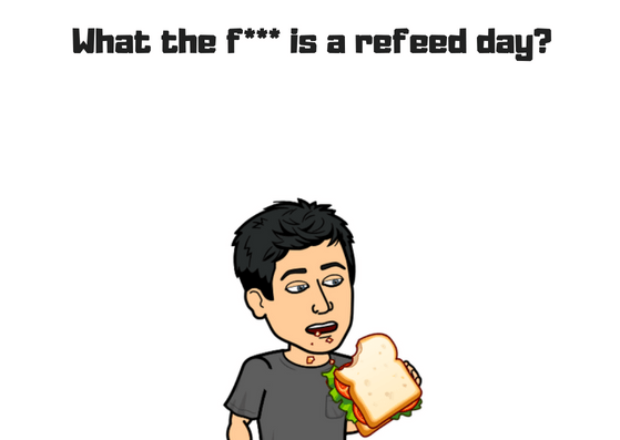 refeed featured image