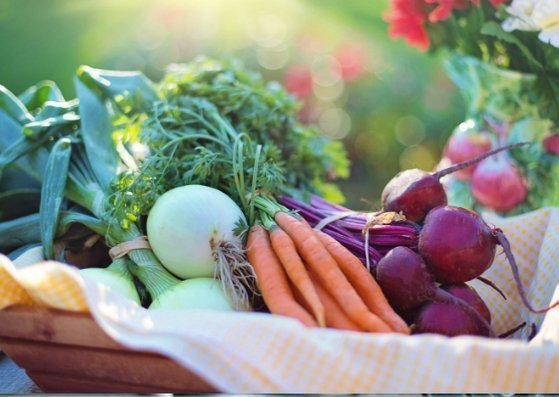 clean eating featured image