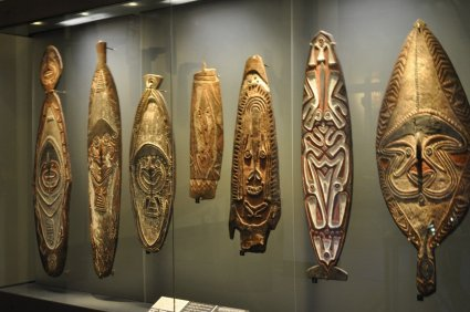 Maori Shields