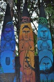 Maori modern art