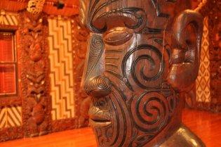 Inside Waitangi Treaty House