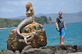 Bill at Mermaid beach