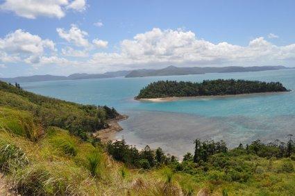 South mole island