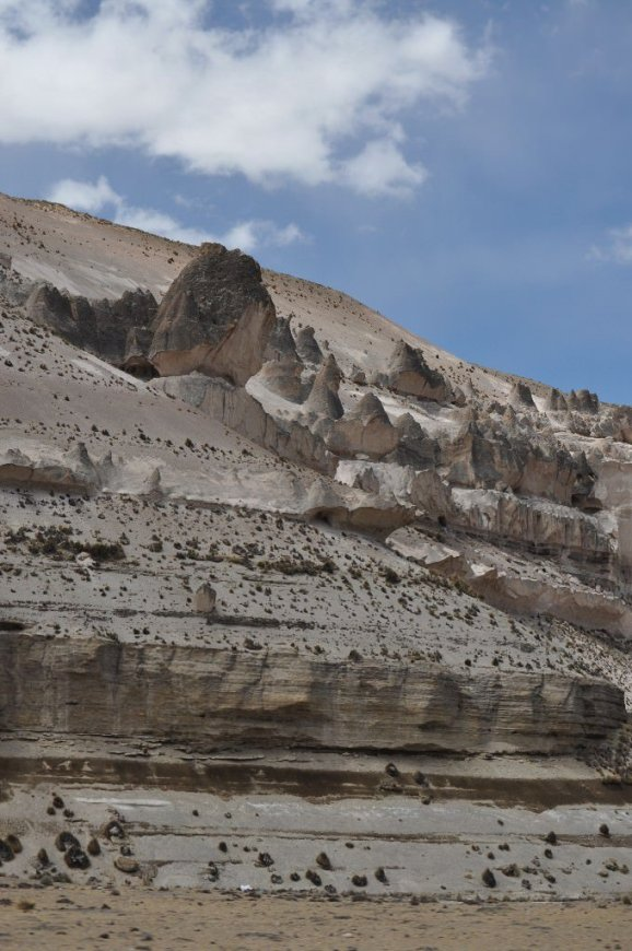 Cool rock formations