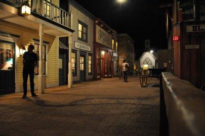 National Cowboy & Western Heritage Museum