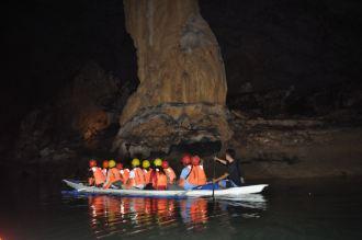 Subterranean River