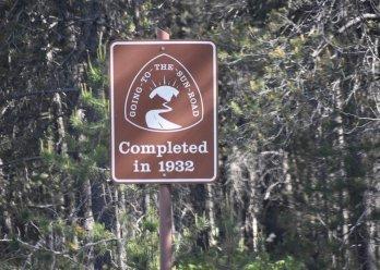 Glacier National Park 47
