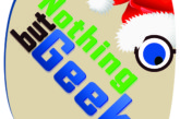 Nothing But Geek Christmas Giveaway 2