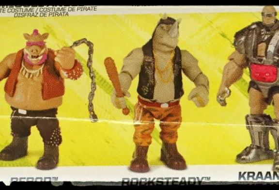TMNT Out Of The Shawdows toys give us first look at