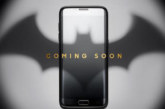 New Batman Samsung S7 Device