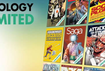 ComiXology Launches Subscription Service