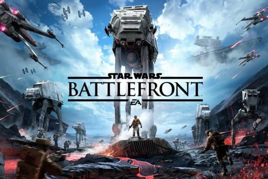 Star Wars Battlefront to continue with new games yearly