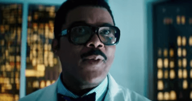Tyler Perry as Baxter Stockman