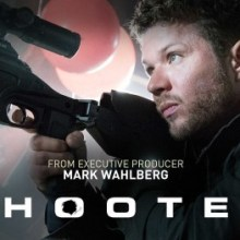 Shooter TV Series on USA Network