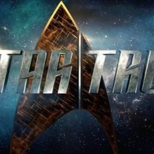 Star Trek TV Series Logo