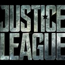 New Justice League logo