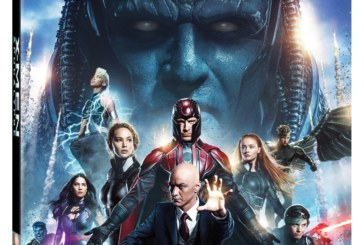 X-Men: Apocalypse Bloopers And Gag Reel Released