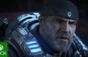 Gears Of War Gets A Launch Trailer
