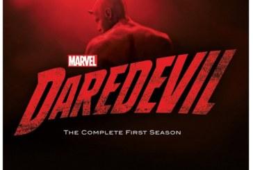 Marvel's Daredevil Season One Getting Blu-Ray Release