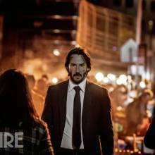 New John Wick stills courtesy of Empire Magazine