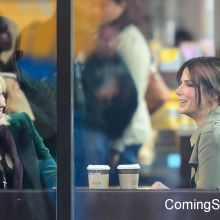First Set Pics Of Ocean's 8 courtesy of ComingSoon.net
