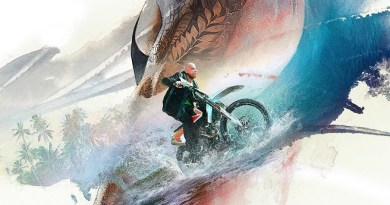 XXX: The Return Of Xander Cage character poster